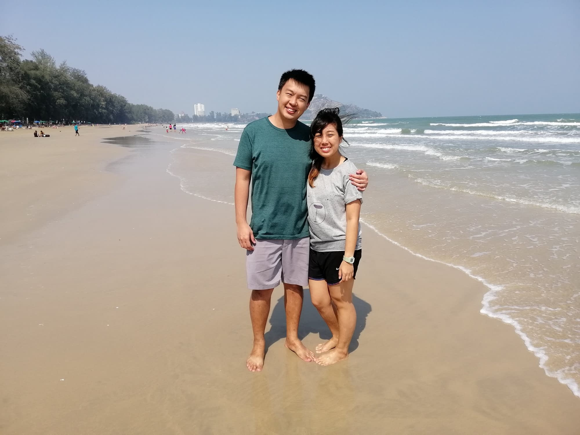 Homecoming – Goh Family Updates Jan 2019
