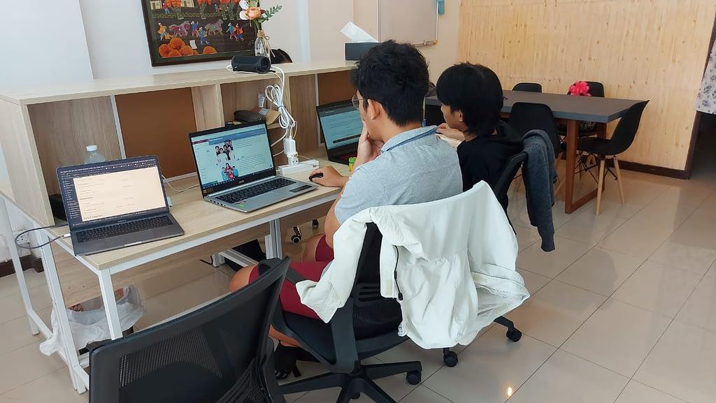 JSCO Web Designers