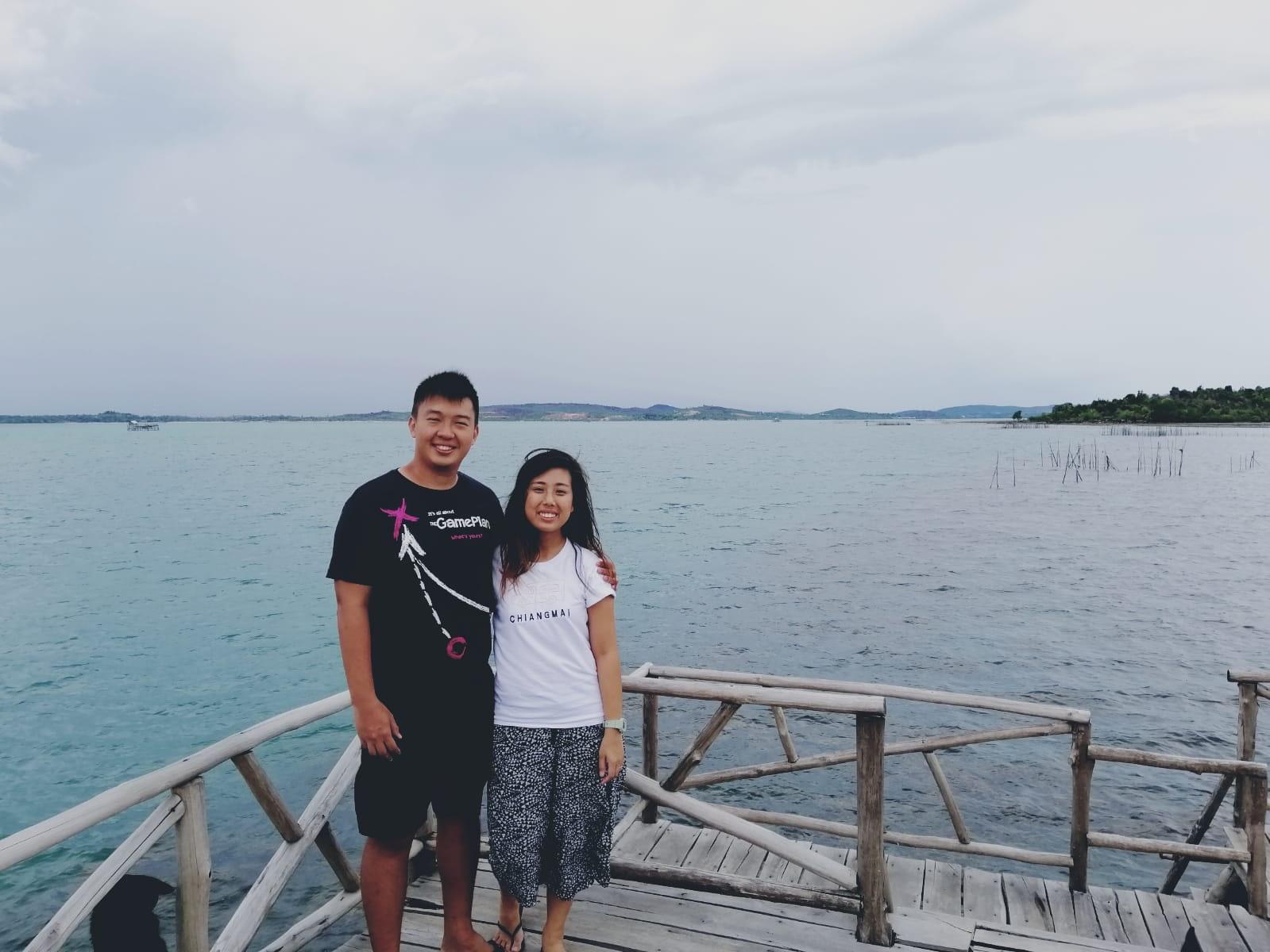 God, our abundant provider! – Goh Family Updates April 2019